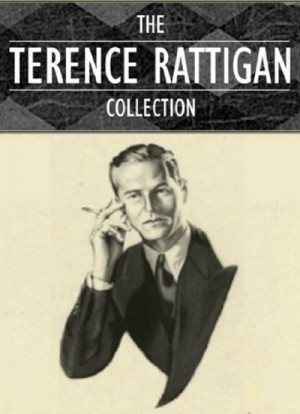 The Terence Rattigan Collection (1961 - 1994) 5 x DVD9