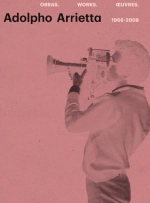 Adolpho Arrietta - Complete Works (1966 - 2008)