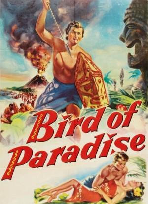 Bird of Paradise 1951