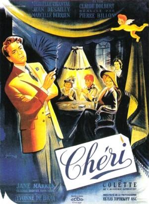 Cheri 1950