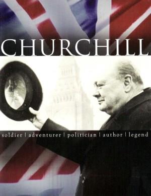 Churchill 2003