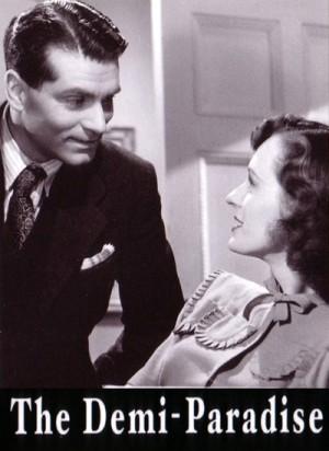 The Demi-Paradise (1943) DVD5
