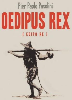 Edipo re / Oedipus Rex (1967)