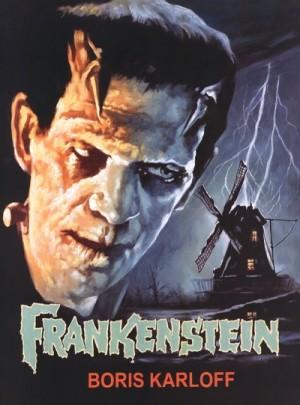 Frankenstein (1931) 2 x DVD9 75th Anniversary Edition