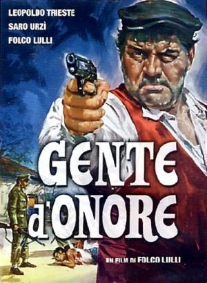 Gente d'onore (1967) DVD9