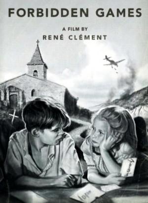 Jeux interdits / Forbidden Games (1952) Blu-Ray