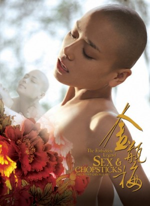 Jin ping mei / The Golden Lotus / The Forbidden Legend: Sex & Chopsticks (2008) DVD9