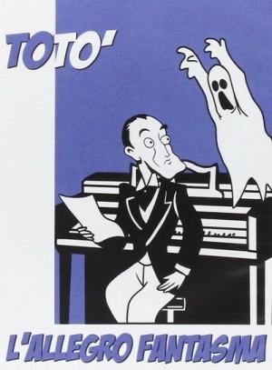 Toto - L'allegro fantasma (1941) DVD5