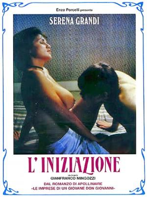 L'iniziazione / Les exploits d'un jeune Don Juan 1986