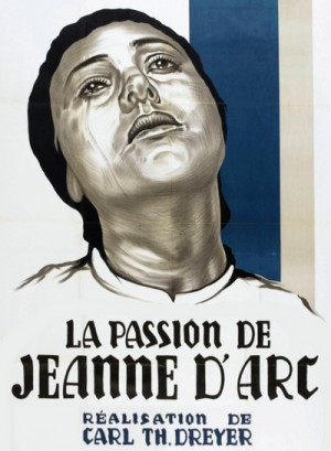 La passion de Jeanne d'Arc / The Passion of Joan of Arc (1928)