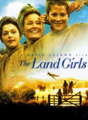 The Land Girls (1998) DVD9