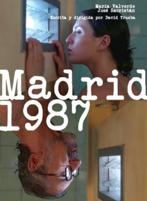 Madrid, 1987 (2011) DVD9