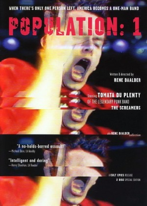Population: 1 (1986) 2 x DVD5 Special Collector's Edition