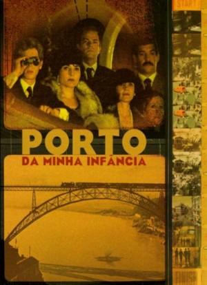 Porto da Minha Infancia / Porto of My Childhood (2001) DVD9
