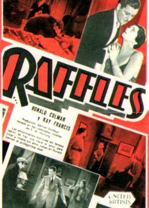 Raffles 1930