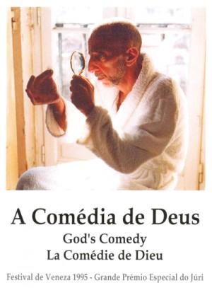 A Comedia de Deus / God's Comedy (1995) DVD9