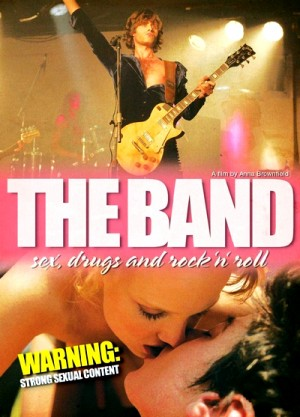 The Band (2009) DVD9