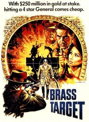 Brass Target 1978