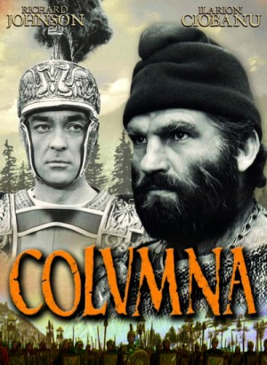 Columna / The Column / Trajan's Column (1968) DVD9