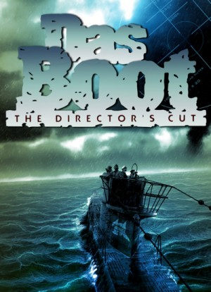 Das Boot / The Boat (1981) 2 x Blu-Ray Two-Disc Collector's Set : Director's Cut and Theatrical Version