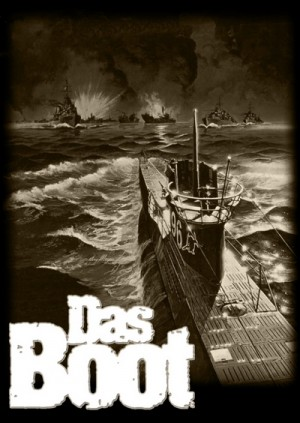 Das Boot - Ungekurzte TV Fassung / The Boat - The Original Uncut TV Version (1985) 2 x Blu-Ray
