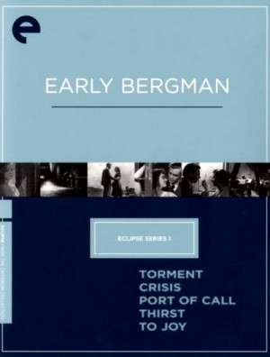 Eclipse Series 1 Early Bergman