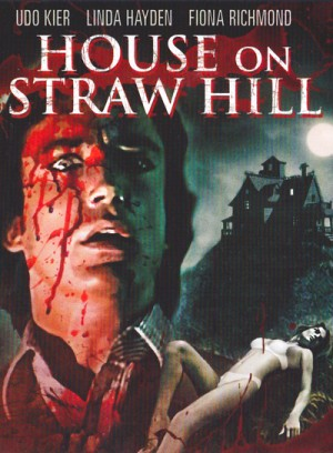Expose / Trauma / The House on Straw Hill (1976) DVD9, Blu-Ray