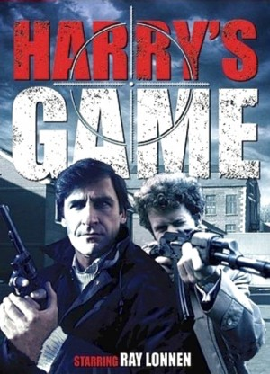 Harry's Game (1982) DVD5 The Complete Series