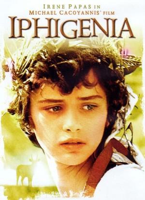 Ifigeneia / Iphigenia (1977) DVD9