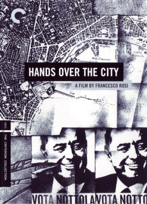 Hands Over the City (1963) Criterion Collection