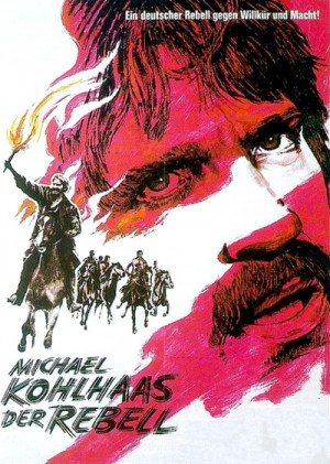 Michael Kohlhaas - Der Rebell / Michael Kohlhaas - The Rebel / Man on Horseback (1969) DVD5