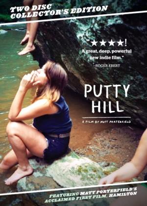 Putty Hill (2010), Hamilton (2006) DVD9 + DVD5