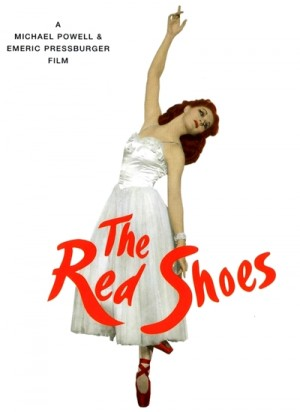 The Red Shoes (1948) DVD9 + DVD5, Blu-Ray Criterion Collection
