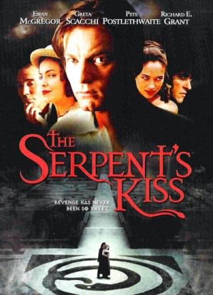 The Serpent's Kiss (1997) DVD5
