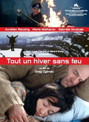 Tout un hiver sans feu / A Long Winter Without Fire / One Long Winter Without Fire (2004) DVD5