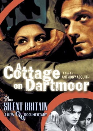 A Cottage on Dartmoor (1929), Silent Britain (2006) DVD9