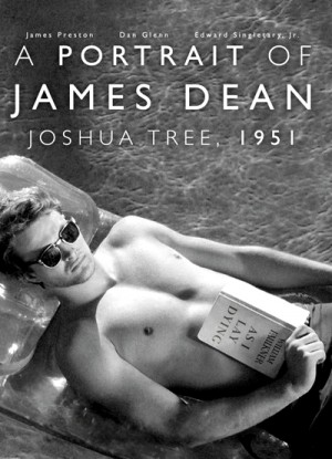 Joshua Tree, 1951: A Portrait of James Dean (2012) DVD9