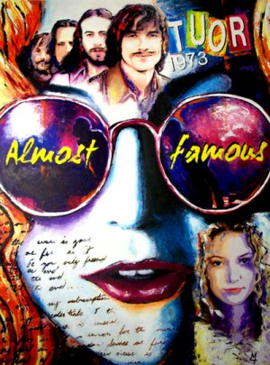 Almost Famous 2000