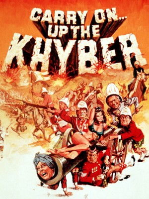 Carry On Up the Khyber 1968