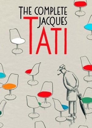 Complete Jacques Tati