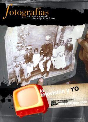Fotografias (2007), La television y yo (2002) DVD9