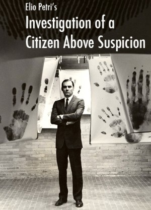 Indagine su un cittadino al di sopra di ogni sospetto / Investigation of a Citizen Above Suspicion (1970) 2 x DVD9, Blu-Ray Criterion Collection