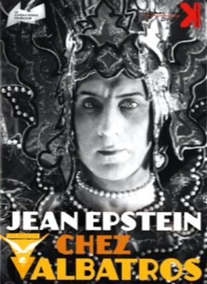 Coffret Jean Epstein: Chez Albatros