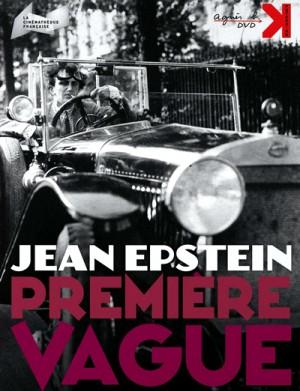 Coffret Jean Epstein: Premiere vague