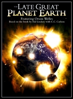The Late Great Planet Earth (1979) DVD9