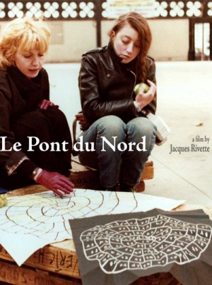 Le pont du Nord (1981) DVD9, Blu-Ray Masters of Cinema (Eureka)