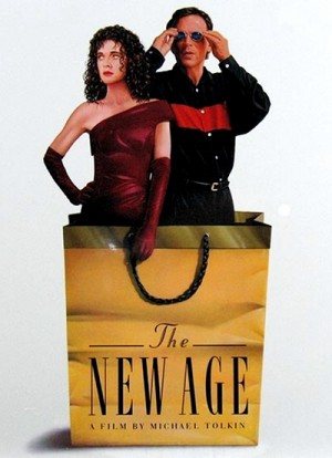 The New Age (1994) DVD9