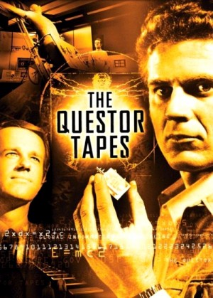 The Questor Tapes (1974) DVD9