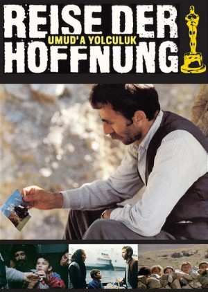 Reise der Hoffnung / Journey of Hope (1990) DVD9