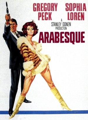 Arabesque 1966